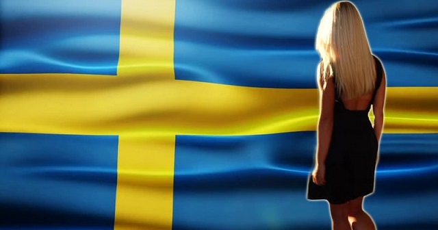 Swedish Women Being Raped and Threatened
